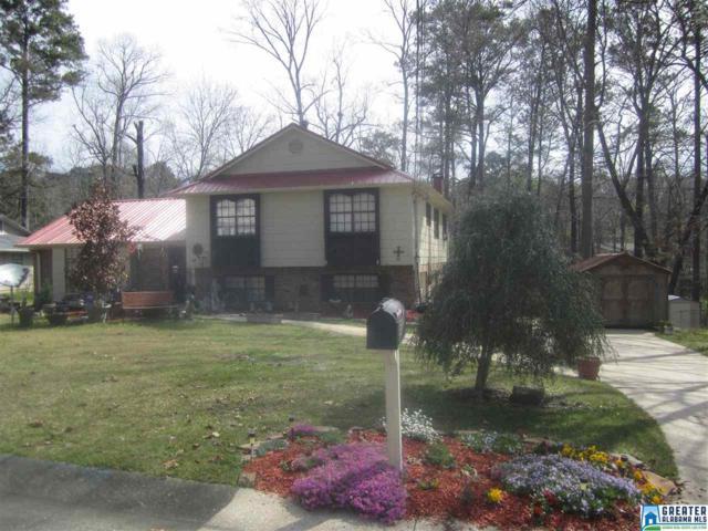 3071 Fox Trl, Fultondale, AL 35068 (MLS #822491) :: Josh Vernon Group