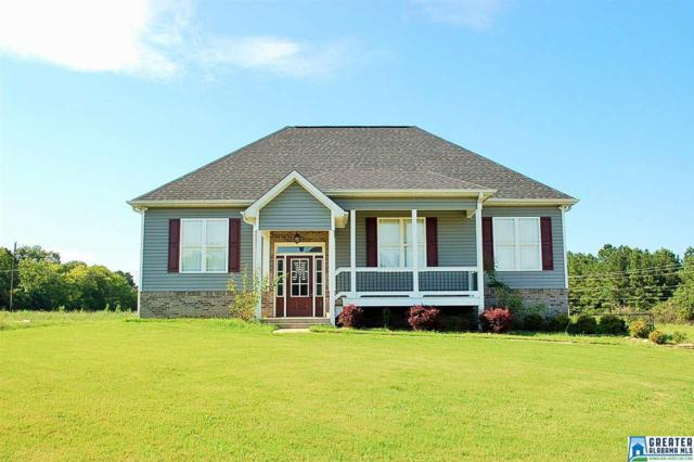 4109 Bagwell Way, Dora, AL 35062 (MLS #822505) :: Josh Vernon Group