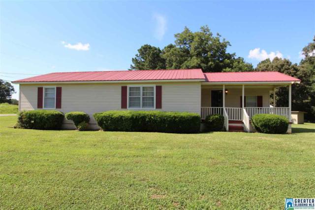 36 Marion Ave, Anniston, AL 36201 (MLS #822514) :: Josh Vernon Group