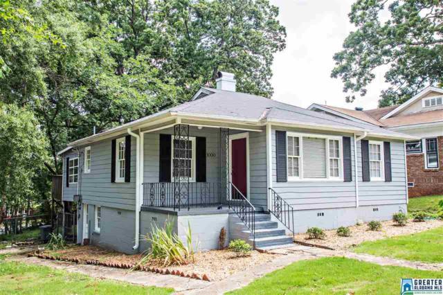 1000 Green Springs Ave, Birmingham, AL 35205 (MLS #822538) :: Josh Vernon Group