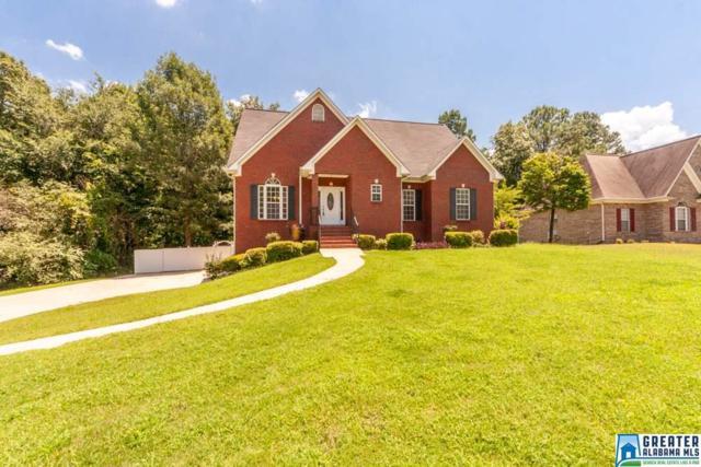 158 Cluster Springs Cir, Gardendale, AL 35071 (MLS #822557) :: The Mega Agent Real Estate Team at RE/MAX Advantage