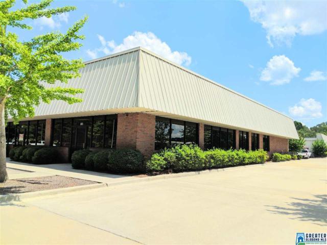 3648 Vann Rd #100, Trussville, AL 35173 (MLS #822576) :: Williamson Realty Group