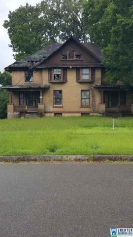 1120 30TH ST N Vacant Lot, Birmingham, AL 35261 (MLS #822584) :: The Mega Agent Real Estate Team at RE/MAX Advantage
