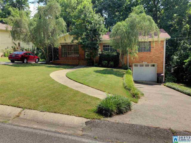 1733 Magnolia St, Gardendale, AL 35071 (MLS #822590) :: The Mega Agent Real Estate Team at RE/MAX Advantage