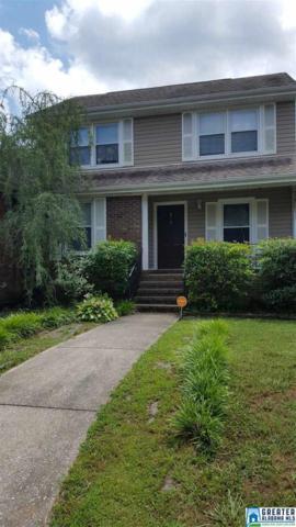 232 Woodberry Ln, Vestavia Hills, AL 35216 (MLS #822627) :: Josh Vernon Group