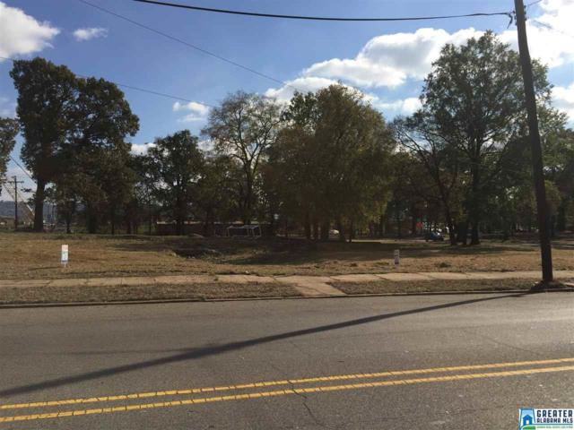 2813 12TH AVE N Vacant Land, Birmingham, AL 35234 (MLS #822647) :: Gusty Gulas Group