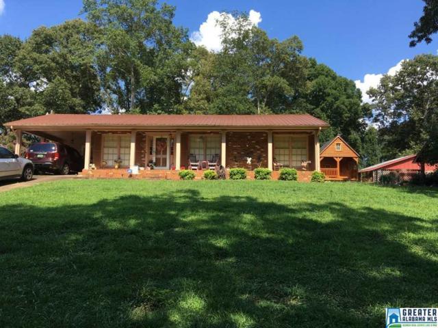 5713 Dawson Ave, Anniston, AL 36206 (MLS #822689) :: Gusty Gulas Group