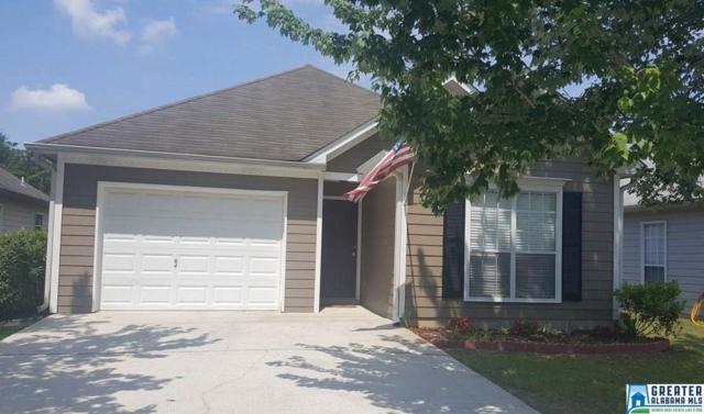 394 Walker Way, Pelham, AL 35124 (MLS #822732) :: Josh Vernon Group