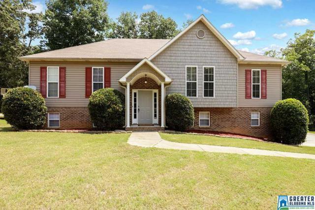 310 Quail Ridge Rd, Odenville, AL 35120 (MLS #822743) :: Josh Vernon Group