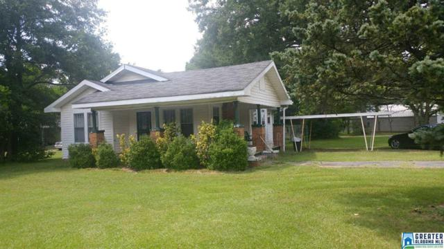 2085 Cherry Ave, Bessemer, AL 35023 (MLS #822756) :: Williamson Realty Group