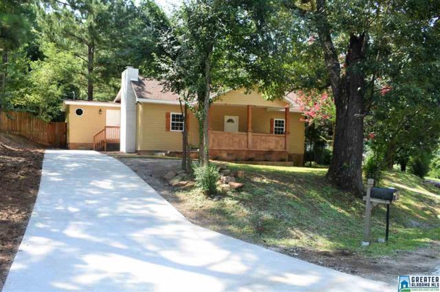 6681 Happy Hollow Rd, Trussville, AL 35173 (MLS #822757) :: The Mega Agent Real Estate Team at RE/MAX Advantage
