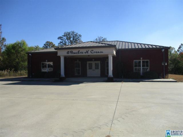 400 Lay Dam Rd, Clanton, AL 35045 (MLS #822762) :: Williamson Realty Group