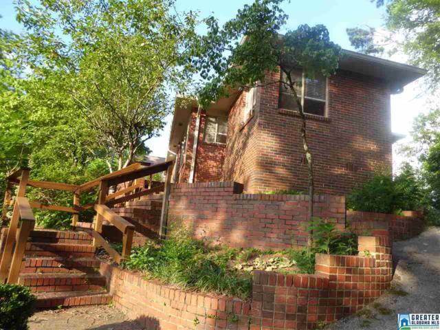 1441 Ridge Rd, Homewood, AL 35209 (MLS #822765) :: Gusty Gulas Group