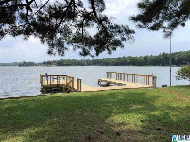 90 Spring Dr, Shelby, AL 35143 (MLS #822779) :: Howard Whatley
