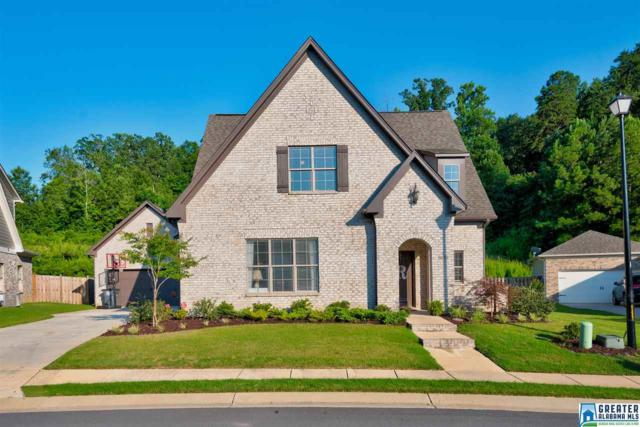 4625 Fieldstown Way, Gardendale, AL 35071 (MLS #822792) :: Howard Whatley