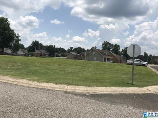 1319 13TH ST #41, Pleasant Grove, AL 35127 (MLS #822861) :: Williamson Realty Group