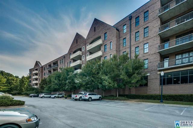 1040 Broadway Park #214, Homewood, AL 35209 (MLS #822880) :: Gusty Gulas Group