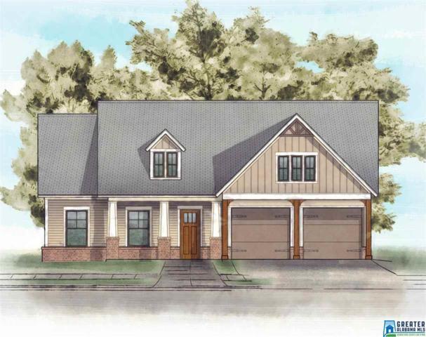 328 Shelby Farms Ln, Alabaster, AL 35007 (MLS #822911) :: The Mega Agent Real Estate Team at RE/MAX Advantage