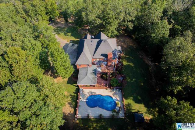 532 Greens Chapel Rd, Cleveland, AL 35049 (MLS #822940) :: Gusty Gulas Group