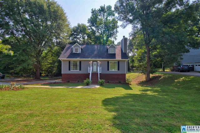 2421 Joseph Cir, Gardendale, AL 35071 (MLS #822941) :: Howard Whatley