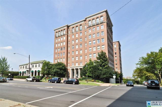 2250 Highland Ave S #42, Birmingham, AL 35205 (MLS #822945) :: LIST Birmingham