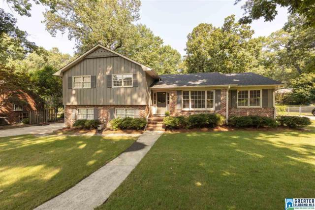 2362 Lime Rock Rd, Vestavia Hills, AL 35216 (MLS #822959) :: Josh Vernon Group