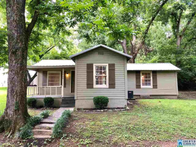 1904 Self St, Leeds, AL 35094 (MLS #822960) :: LIST Birmingham