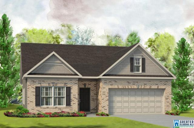 4195 Overlook Cir, Trussville, AL 35173 (MLS #822977) :: Brik Realty