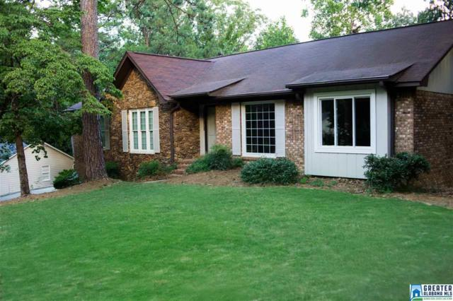725 Whippoorwill Dr, Hoover, AL 35244 (MLS #822990) :: Gusty Gulas Group