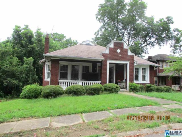 3428 15TH AVE N, Birmingham, AL 35234 (MLS #822997) :: LIST Birmingham