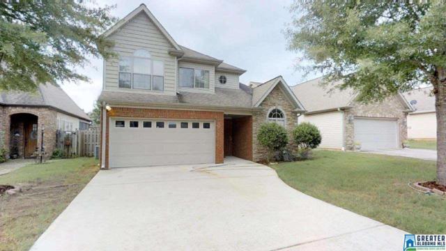 523 Cahaba Manor Ln, Pelham, AL 35124 (MLS #822998) :: Howard Whatley