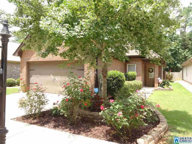 5385 Cottage Cir, Hoover, AL 35226 (MLS #823000) :: Gusty Gulas Group