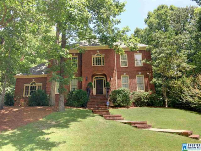 2824 Berkeley Dr, Birmingham, AL 35242 (MLS #823003) :: Josh Vernon Group