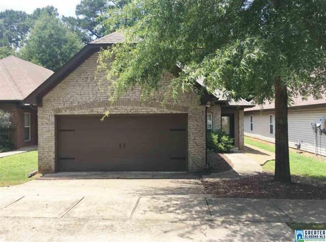 5353 Cottage Cir, Hoover, AL 35226 (MLS #823005) :: Gusty Gulas Group