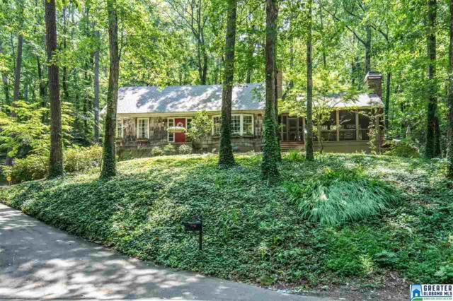 3250 Overbrook Rd, Mountain Brook, AL 35223 (MLS #823057) :: Brik Realty