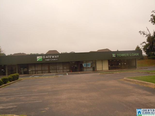 1800 Tin Valley Cir, Birmingham, AL 35235 (MLS #823058) :: Williamson Realty Group