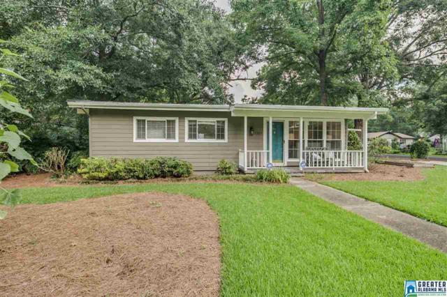 1219 Browning Ave, Birmingham, AL 35213 (MLS #823062) :: Williamson Realty Group