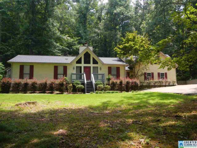 7523 Happy Hollow Rd, Trussville, AL 35173 (MLS #823068) :: The Mega Agent Real Estate Team at RE/MAX Advantage