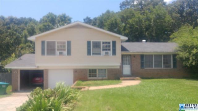 108 Hickory Ln, Talladega, AL 35160 (MLS #823070) :: LIST Birmingham