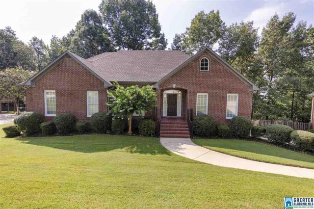 198 Linwood Rd, Sterrett, AL 35147 (MLS #823099) :: Howard Whatley