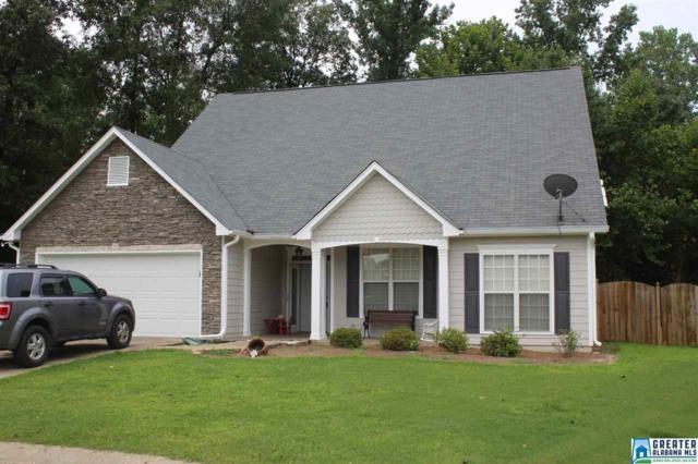 428 Cedar Grove Ln, Alabaster, AL 35007 (MLS #823109) :: The Mega Agent Real Estate Team at RE/MAX Advantage