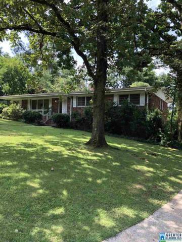 3205 Woodhaven Dr, Vestavia Hills, AL 35243 (MLS #823116) :: The Mega Agent Real Estate Team at RE/MAX Advantage