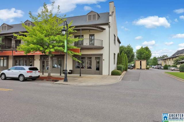 2101 Grand Ave R-1, 201, Hoover, AL 35226 (MLS #823175) :: Howard Whatley
