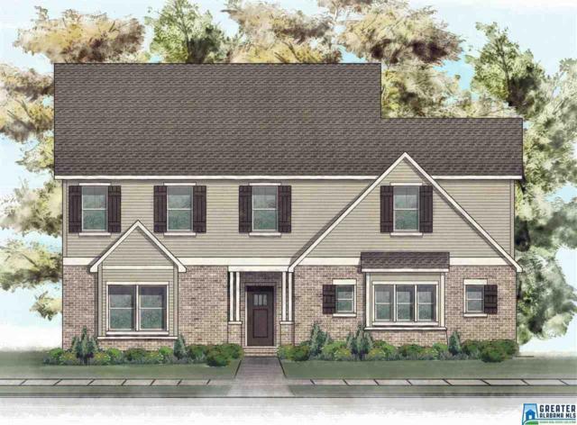 3012 Camellia Ridge Way, Pelham, AL 35124 (MLS #823180) :: Howard Whatley
