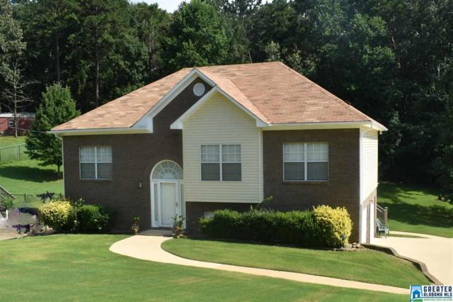 5661 Dug Hollow Rd, Pinson, AL 35126 (MLS #823183) :: Josh Vernon Group