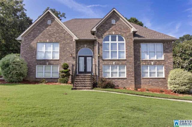1441 Canyon Ln, Hoover, AL 35244 (MLS #823184) :: The Mega Agent Real Estate Team at RE/MAX Advantage