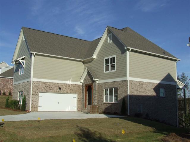 3016 Camellia Ridge Ct, Pelham, AL 35124 (MLS #823187) :: Howard Whatley