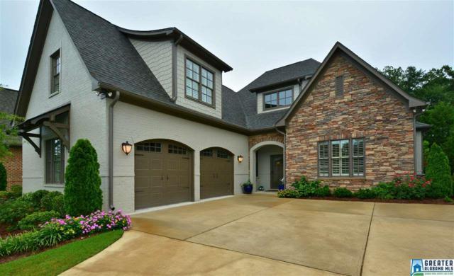 1024 Danberry Ln, Hoover, AL 35242 (MLS #823193) :: The Mega Agent Real Estate Team at RE/MAX Advantage