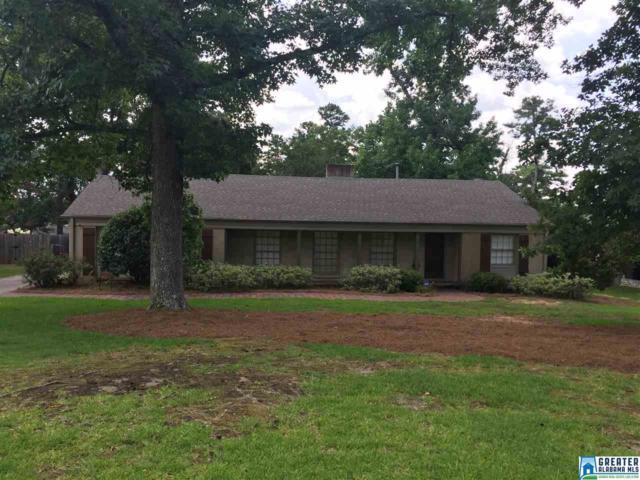 1837 Laurel Rd, Vestavia Hills, AL 35216 (MLS #823202) :: The Mega Agent Real Estate Team at RE/MAX Advantage