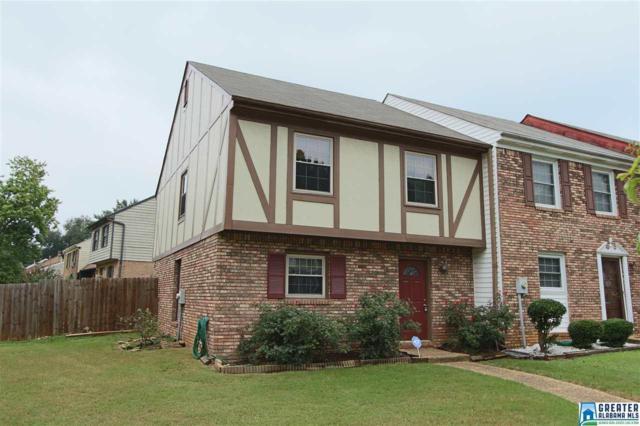 712 Cahaba Manor Trl, Pelham, AL 35124 (MLS #823262) :: Howard Whatley